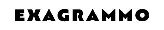 exagrammo Λογότυπο